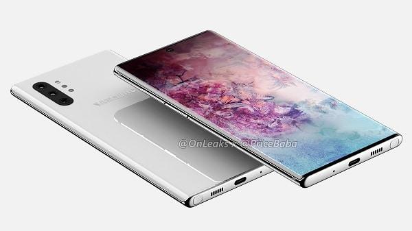 Ngày ra mắt Galaxy Note 10 sẽ vào mùng 7/8 tới đây tại Barclays Center, New York, Mỹ