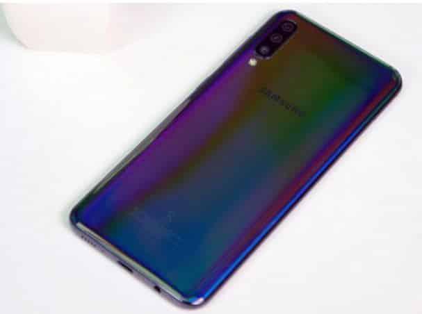 Samsung Galaxy A50 vẫn là một thiết bị đáng mua với nhiều ưu điểm vượt trội