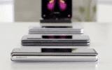 Mua điện thoại màn hình gập Galaxy Fold xách tay hay hàng chính hãng?