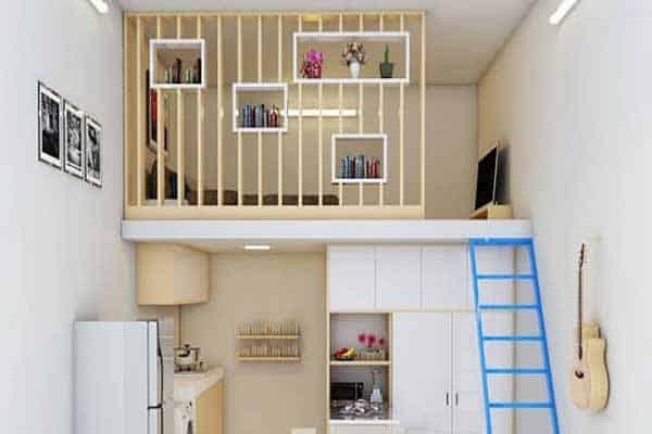 Alo Nhà Trọ cập nhật liên tục các phòng trọ, căn hộ cho thuê