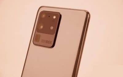 Tính năng Space Zoom 100x chưa từng có được tích hợp trên Galaxy S20 Ultra