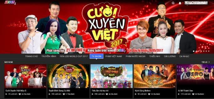 Xem lại chương trình đã phát sóng trên đài truyền hình Vĩnh Long