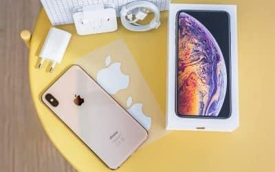 Có nên mua iPhone XS thời điểm này không?