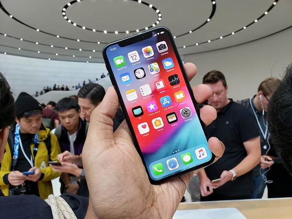 Apple luôn cập nhật hệ điều hành cho iPhone
