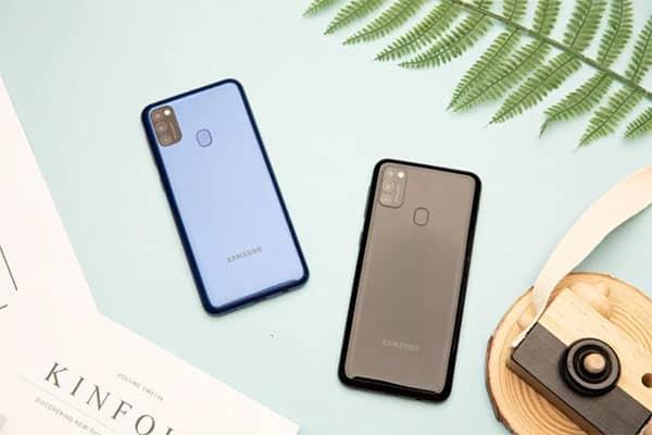 Galaxy M21 sẽ là smartphone có dung lượng pin khủng nhất thời điểm hiện tại
