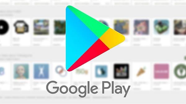 CH Play hay còn được gọi là Google Play Store