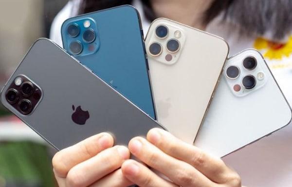 Nên chọn iPhone 12 màu nào phù hợp?