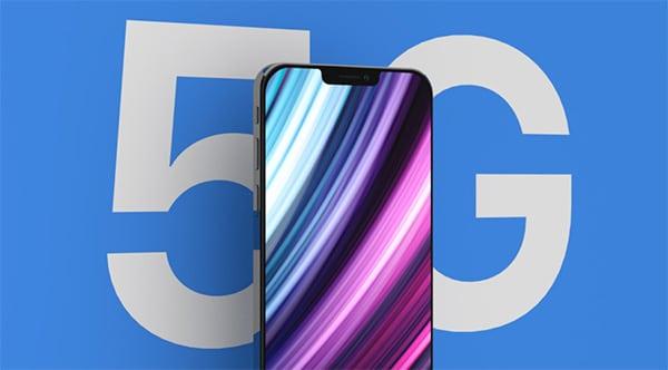 Kết nối 5G tiên tiến
