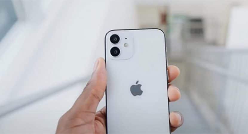 Camera iPhone 12 được nâng cấp so với iPhone 11