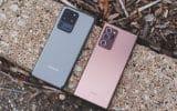 So sánh chất lượng camera Galaxy S21 Ultra và Galaxy S20 Ultra
