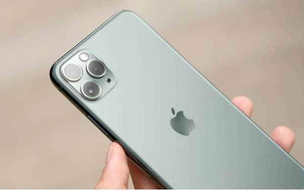 Thiết kế tổng thể của iPhone 11 Pro và 11 Pro Max