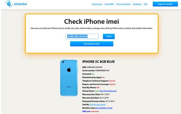 Phân biệt iPhone Lock và iPhone quốc tế
