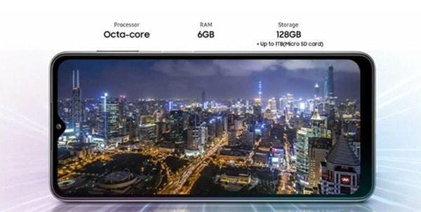 Đánh giá hiệu năng Galaxy A32