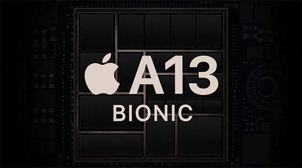 Apple A13 Bionic trên iPhone 11 Pro Max mạnh mẽ hơn rất nhiều
